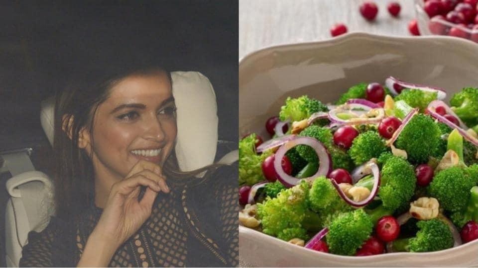 Deepika Padukone has announced she loves broccoli - a vegetable Abhishek Bachchan detests.