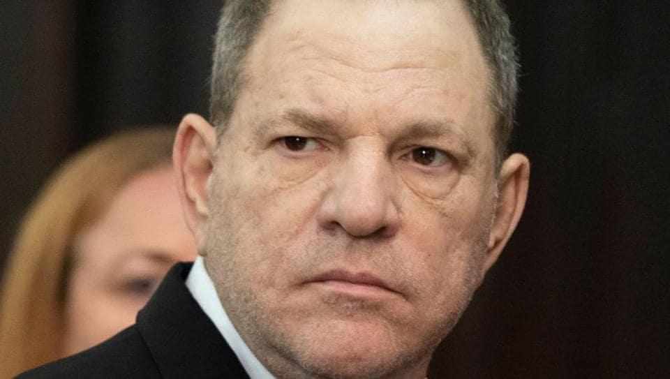 Harvey Weinstein,Harvey Weinstein Sexual Harassment,Harvey Weinstein Indictment