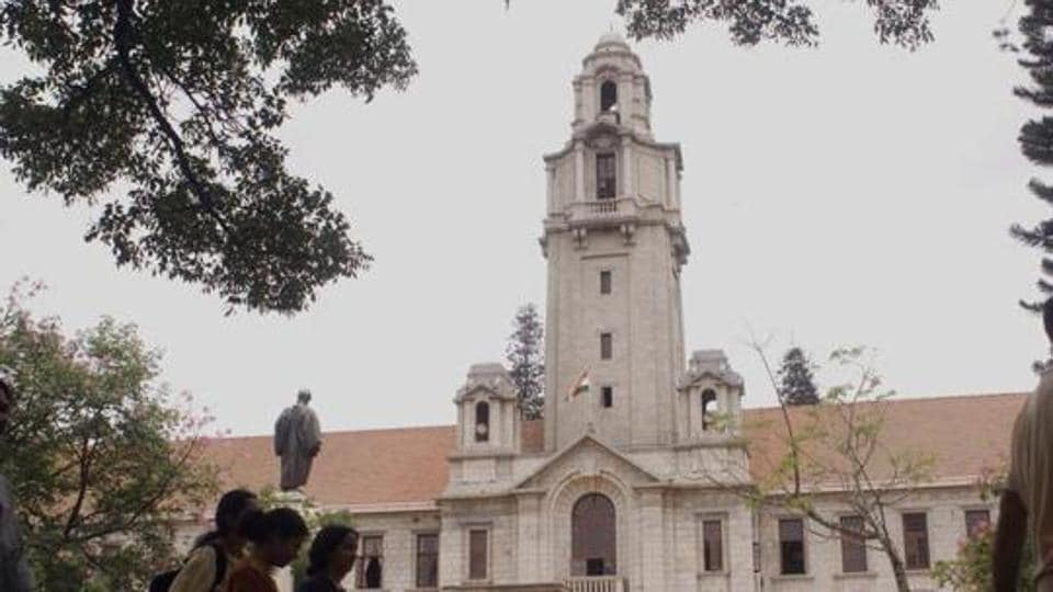 The IISc has been ranked in the 91-100 band of the annual list topped by American universities Harvard, Massachusetts Institute of Technology (MIT) and Stanford, with the UK's Cambridge and Oxford completing the top five.