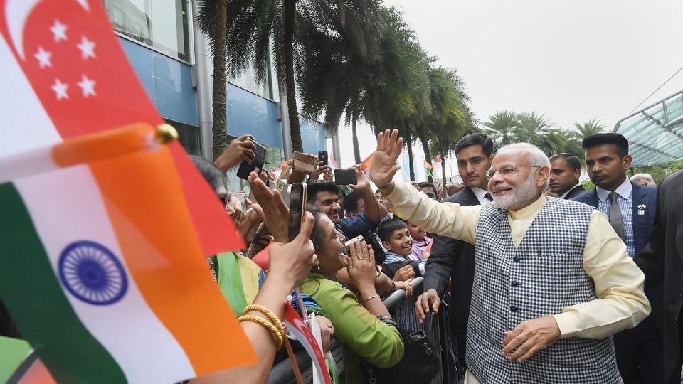 Narendra Modi in Malaysia,Narendra Modi,Live updates