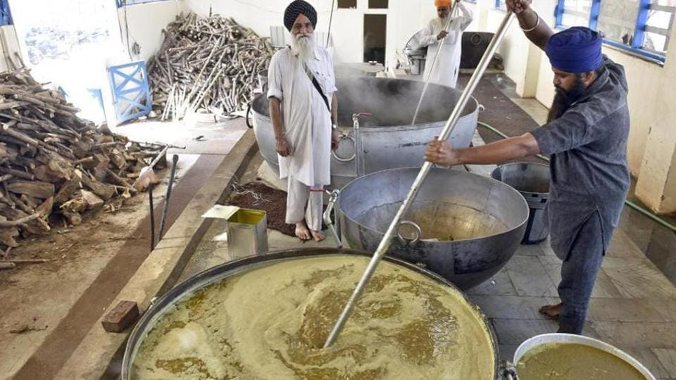 Longowal said the waiver will make the gurdwaras free from this financial burden and the amount, which was paid as GST, will be spent on social welfare.