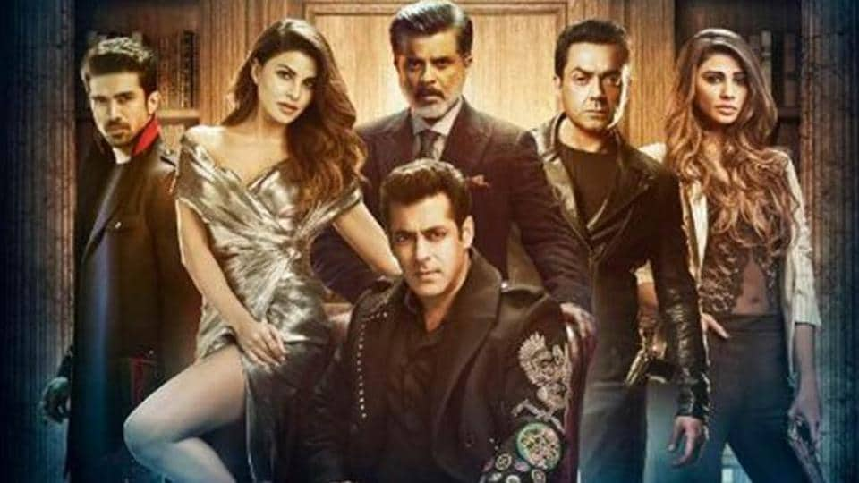 Race 3 is likely to release in Pakistan around Eid.