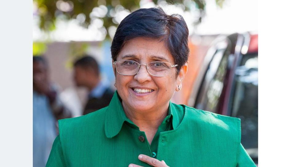 Made in Chandigarh,Kiran Bedi,City Beautiful