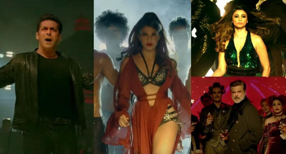 Race 3 song download pagalworld