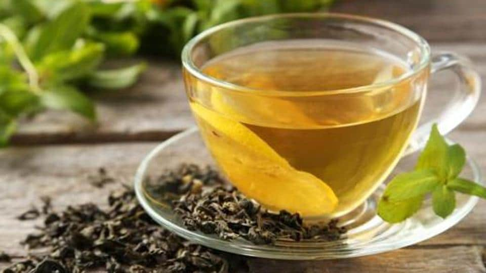 Green Tea,Tea,Health