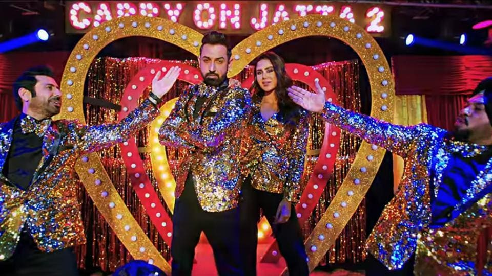 carry on Jatta 2 movie review,Carry on Jatta 2,Carry on Jatta 2 review