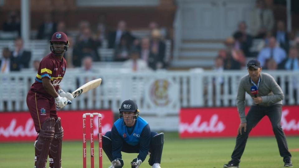 Nasser Hussain,ICC,International Cricket Council