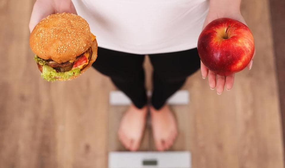 Lose weight fast and stay fit with just a few changes in your diet and lifestyle.