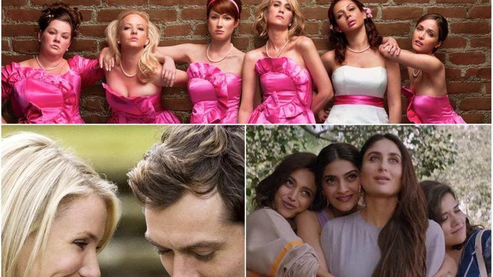 Watch Veere Di Wedding.Weekend Binge Dear Veere Di Wedding Gang Chick Flicks Aren