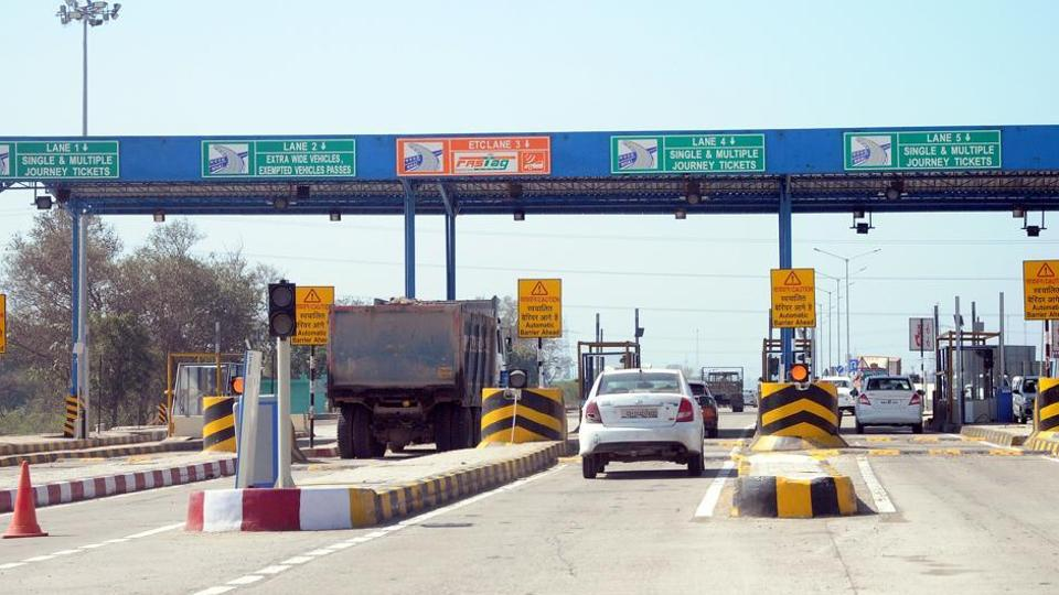 Meanwhile, the NHAI's decision to establish two toll plazas on the stretch is under the Punjab and Haryana high court scanner.