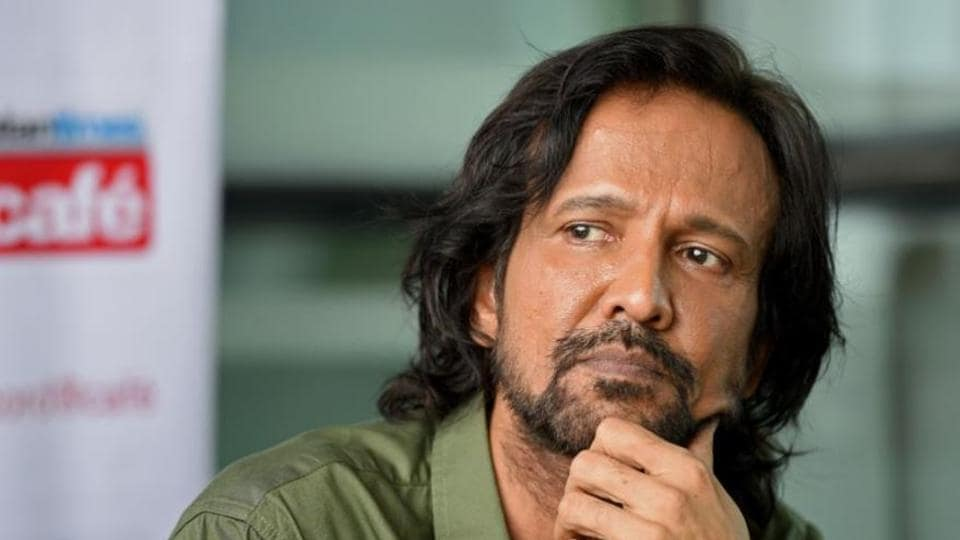 Kay Kay Menon,Bollywood,Actor