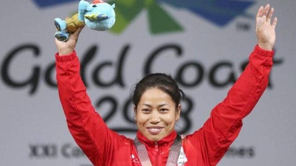 Sanjita Chanu,Weightlifting,International Weightlifting Federation