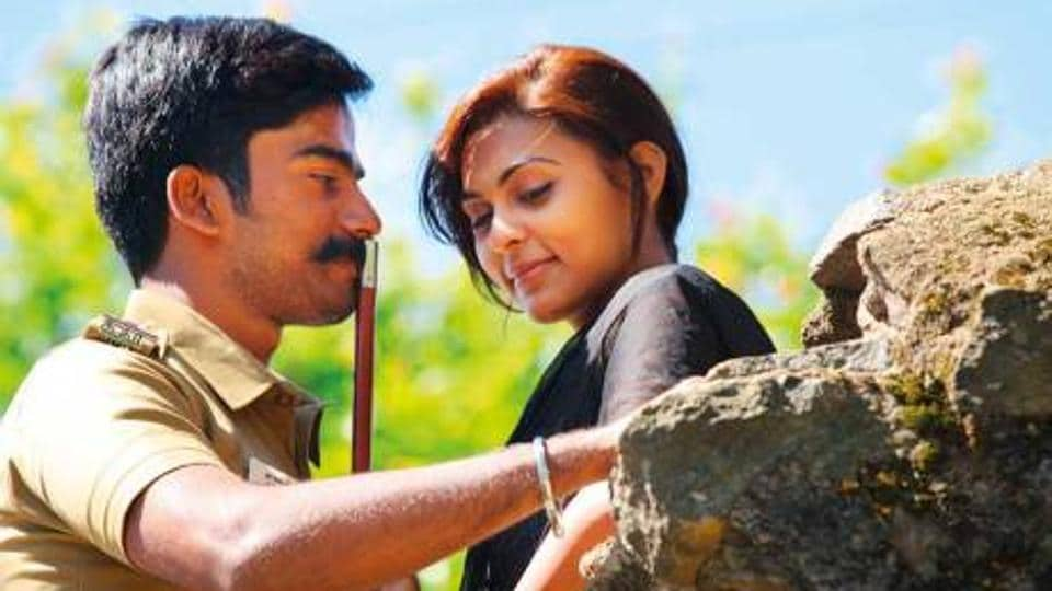 Antony,Antony movie review,Antony movie rating