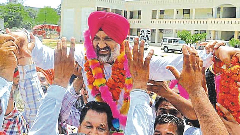 Shahkot bypoll,Congress,Captain Amarinder Singh