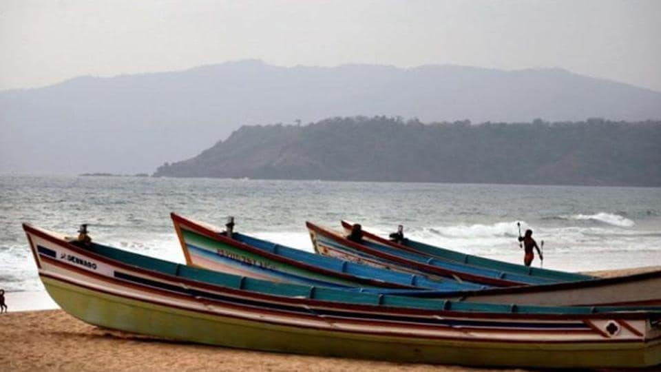 Goa is one of the top beach tourism destinations in the country and attracts more than six million tourists every year.
