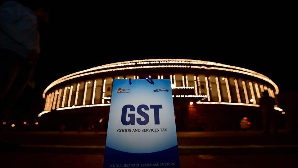 The total GST compensation released to the states for the FY 2017-18 (July 2017 to March 2018) has been Rs 47,844 crore, the ministry said.