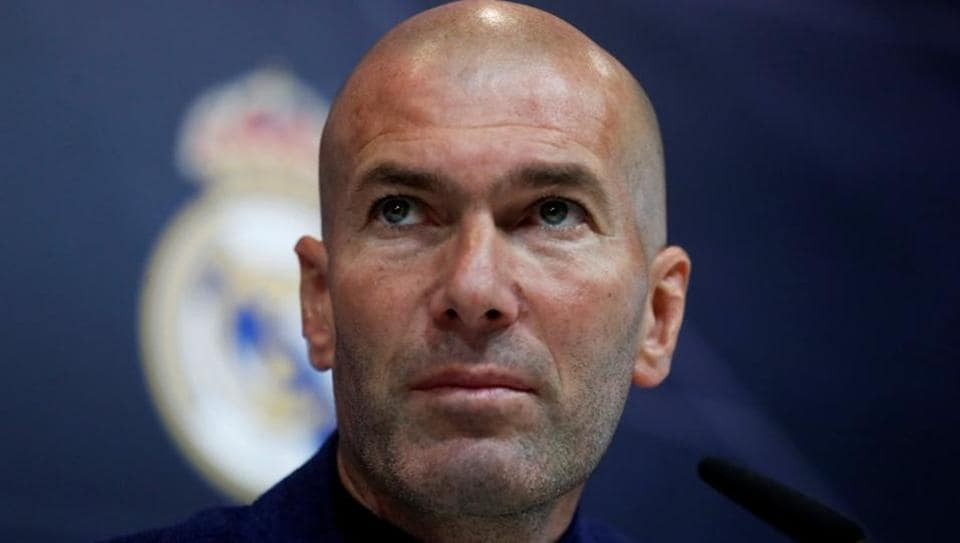 "Zinedine Zidane stepped down as the manager of Real Madrid and Rafael Nadal described him as ""perfect example"" of how to act in the public eye."