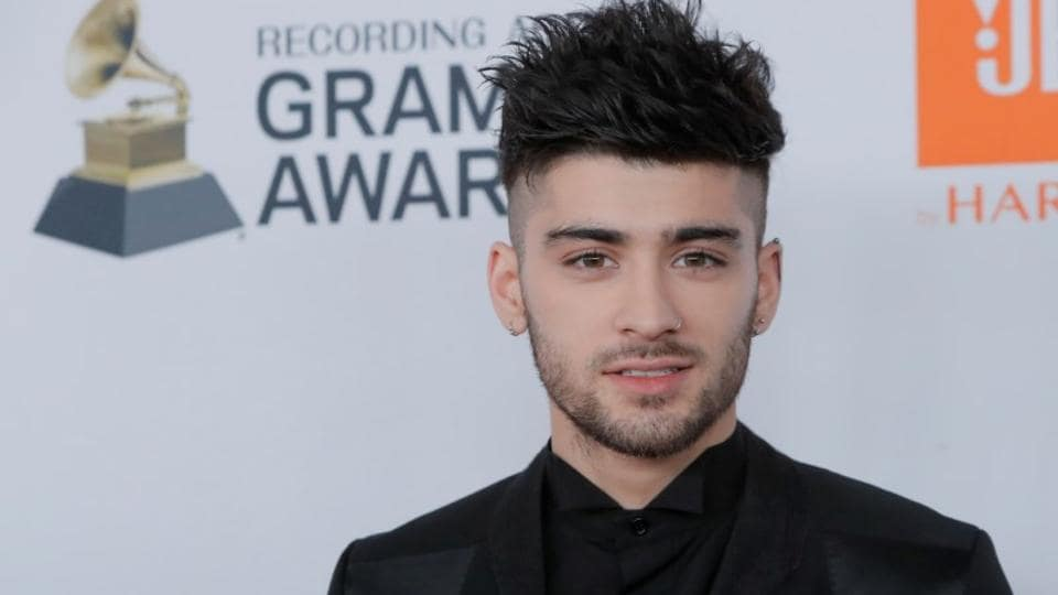 Zayn Malik recently shared renditions of Kailash Kher's songs on Instagram.
