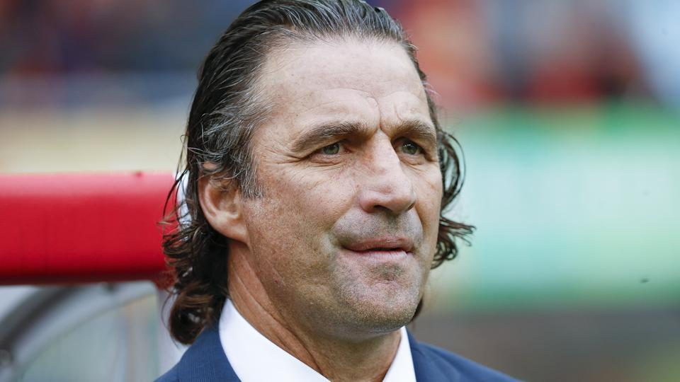 Saudi Arabia and manager Juan Antonio Pizzi will be hoping for a good showing at the 2018 FIFA World Cup.