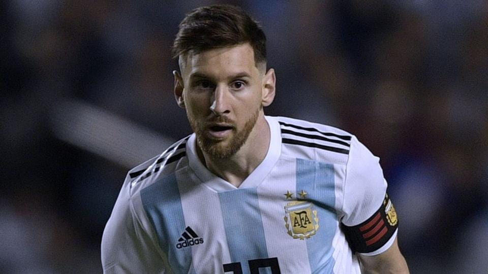 Lionel Messi,FIFA World Cup 2018,Lionel Messi FIFA World Cup 2018