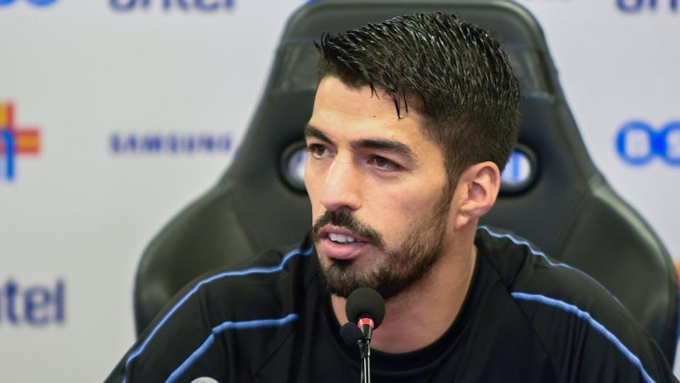 How well Uruguay do at the 2018 Fifa World Cup will depend on how Luis Suarez does.