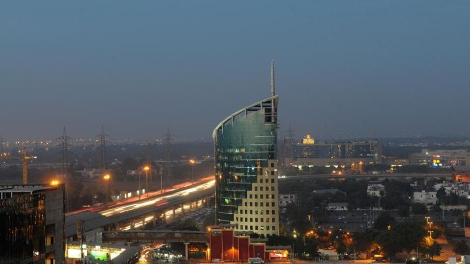 Gurugram,Gurgaon,Boston Consulting Group