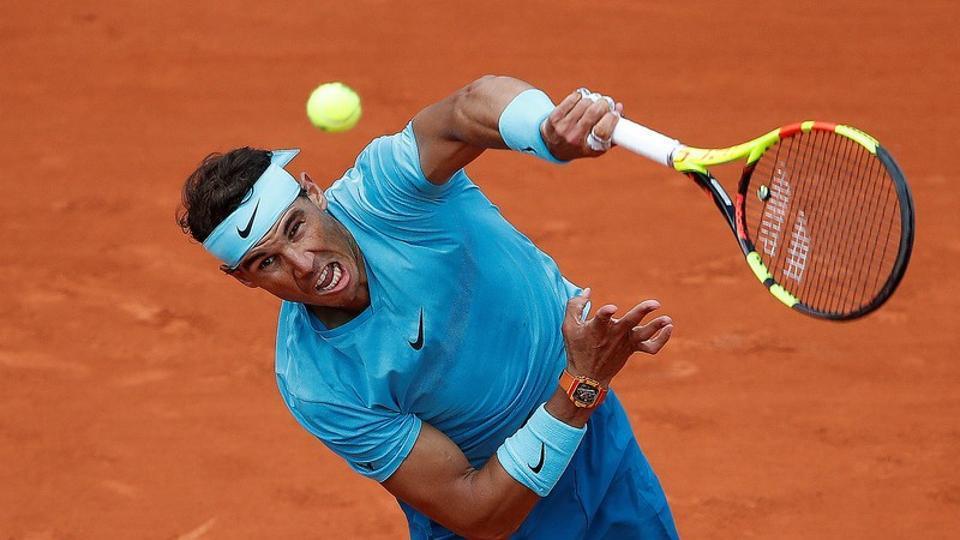 Rafael Nadal,French Open,Roland Garros