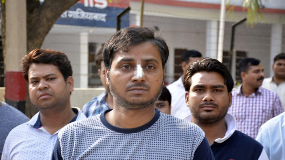 HCL engineer,HCL engineer abducted,HCL engineer kidnapped