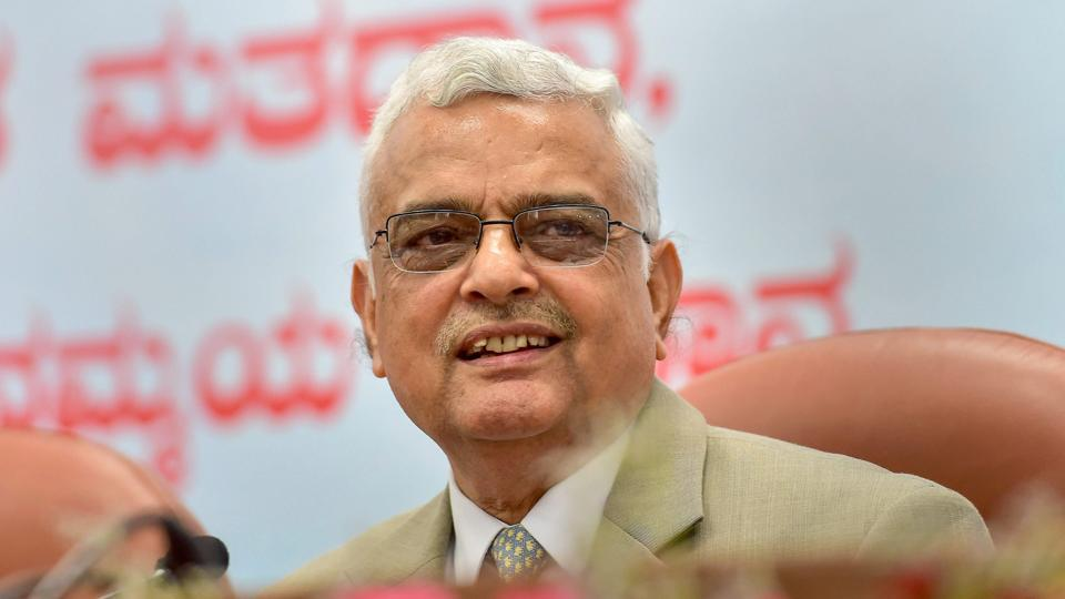 electoral malpractices,Chief Election Commissioner,OP Rawat