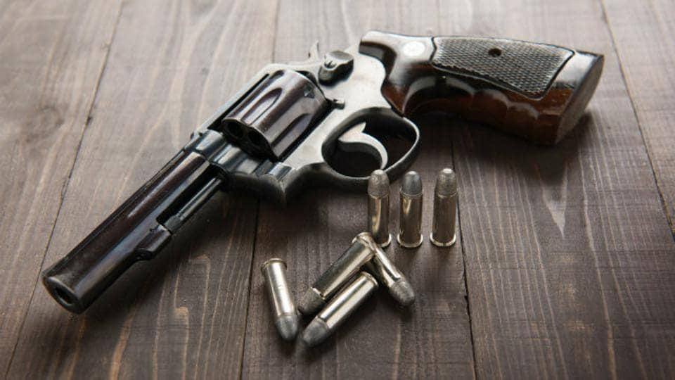 Illegal firearms,Malda district,West Bengal