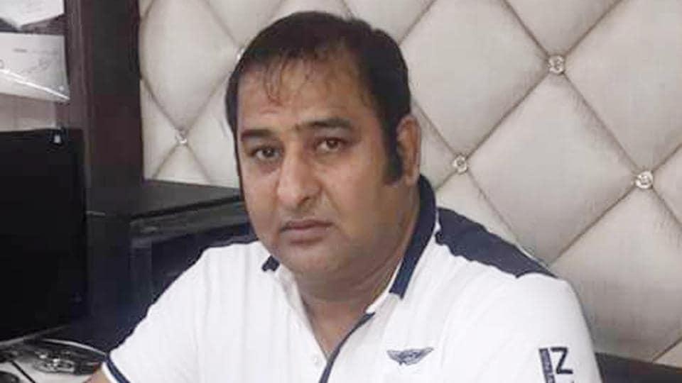 Amritsar,councillor's murder,Congress councillor