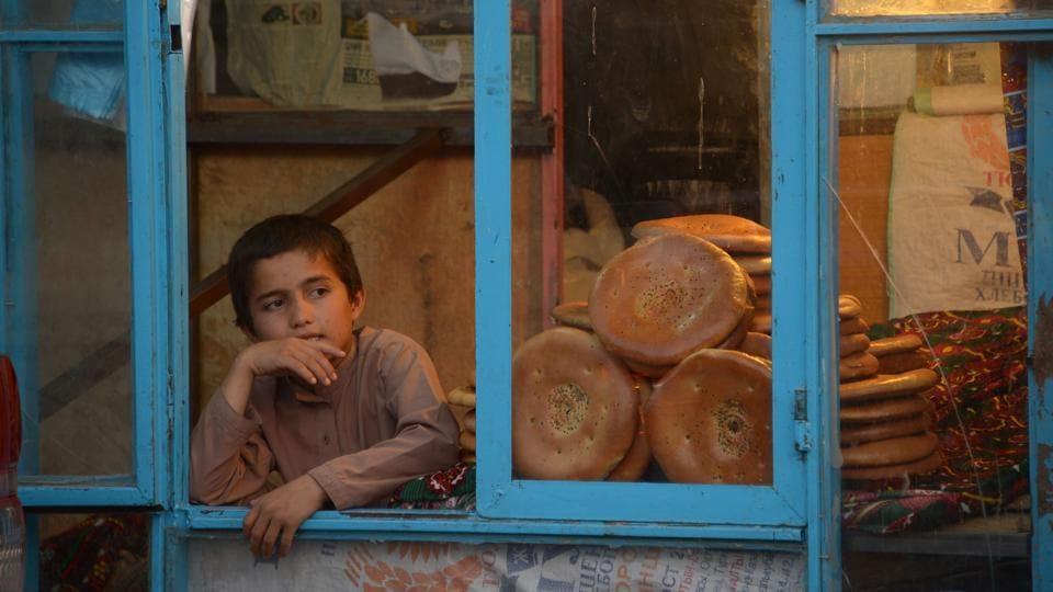 Afghanistan,Afghan CHildren,School