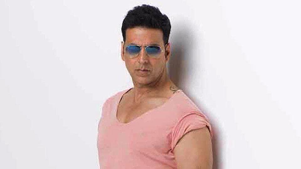 Akshay Kumar will soon be seen in Gold.