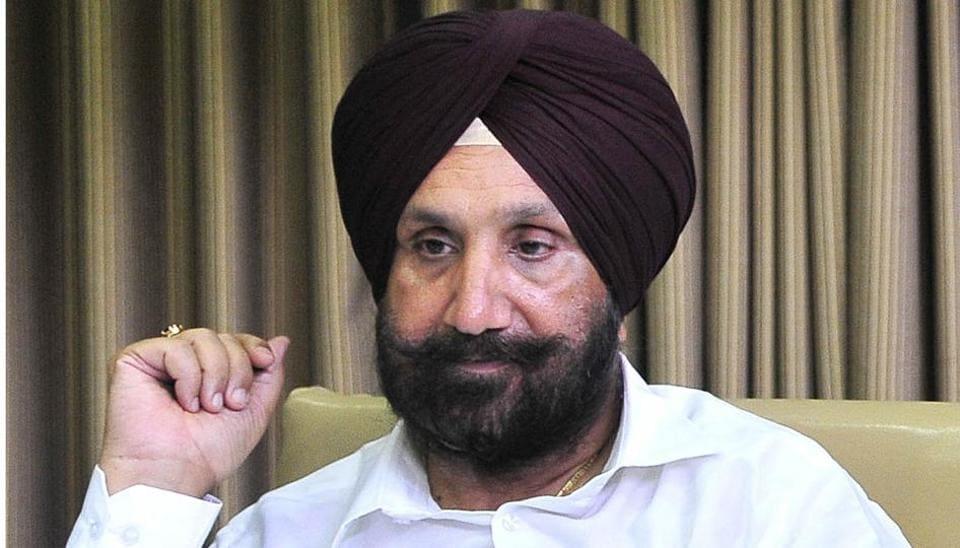 Akalis turned jails into resthouses for criminals: Sukhjinder Singh Randhawa  | Hindustan Times