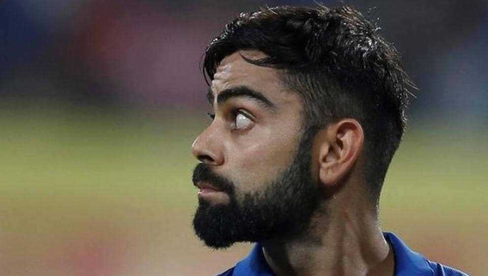Virat Kohli posted a video on Twitter to request fans to support the Indian football team.