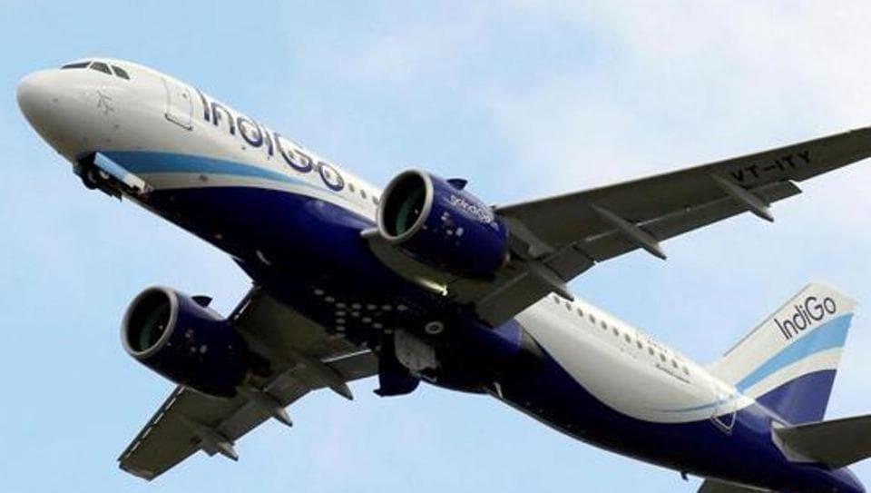Delhi-Ranchi Indigo flight,IndiGo,Technincal snag