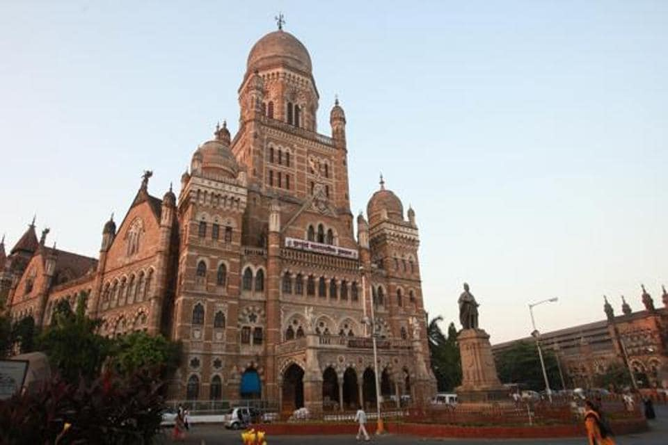 The BMC on Sunday issued a circular saying the city's development plan 2034 will come into effect from June 22.