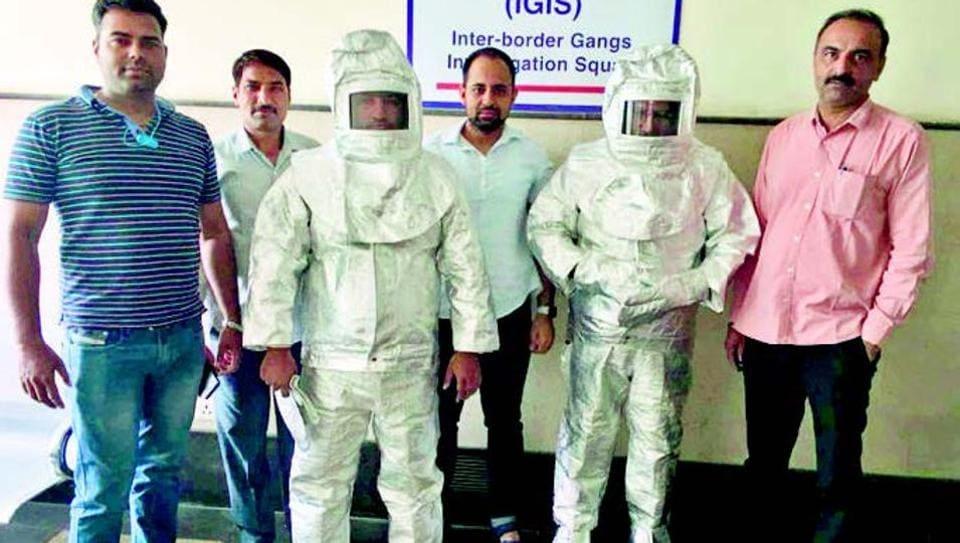 Delhi conmen,Delhi scams,Delhi police