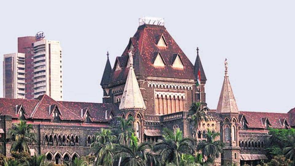 The Bombay high court.