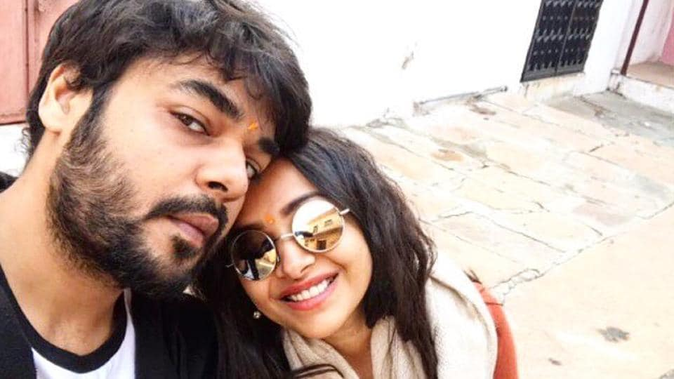 Rohit Mittal and Shweta Basu Prasad bonded over their love for movies.
