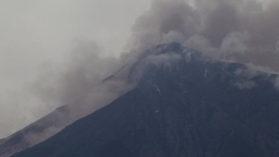 Guatemala,Volcano,Guatemala volcano