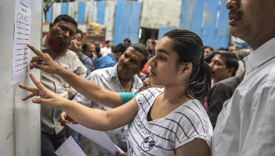 The NEET 2018 exam was held on May 6.