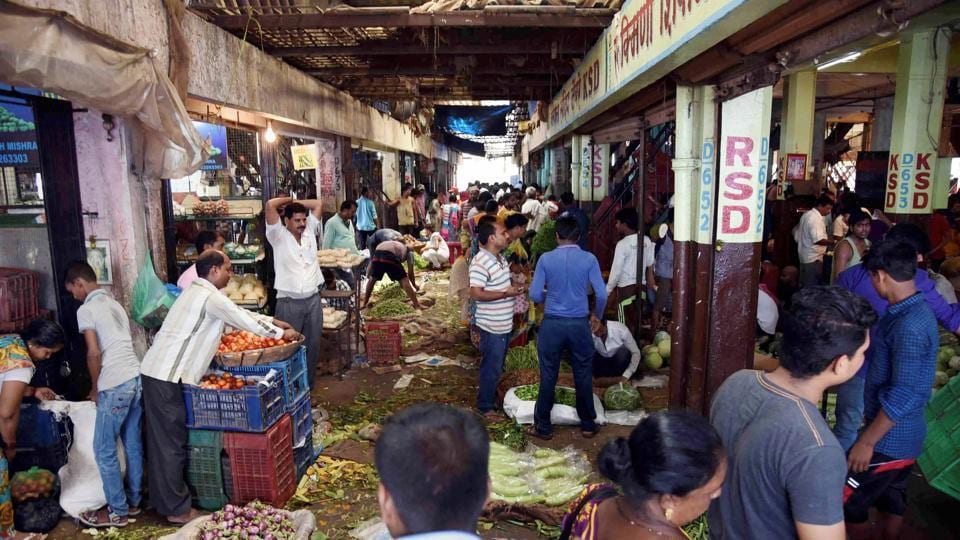 The farmers' strike had caused a spike in vegetable prices in cities including Mumbai, Delhi and Jaipur as supplies were disrupted..