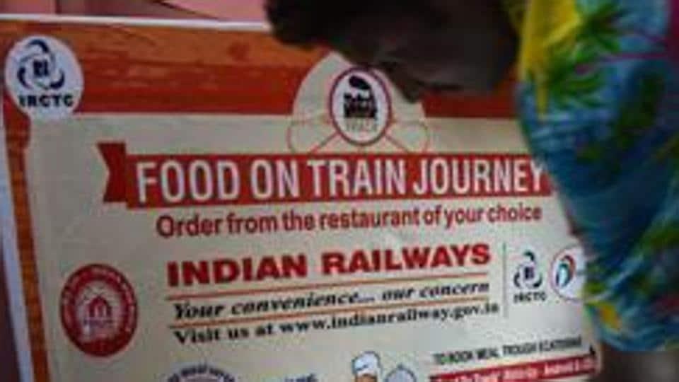 Railways,IRCTC,Railway Board