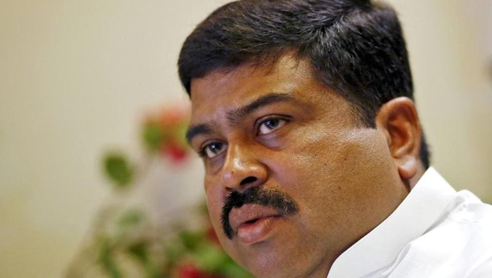 Daily fuel pricing mechanism,Dharmendra Pradhan,excise on Petrol