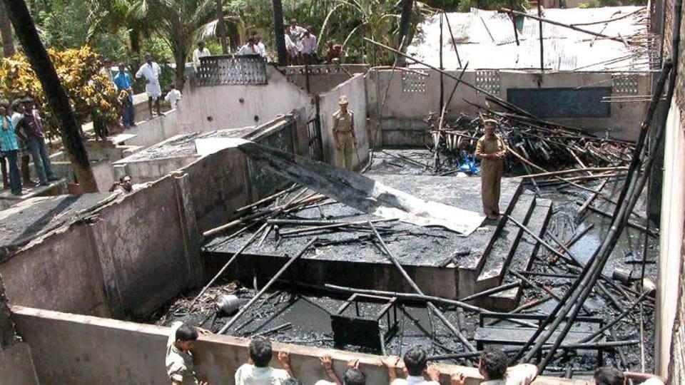 Supreme Court,Tamil Nadu,school fire
