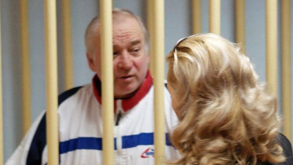 nerve attack,Russian spy,Sergei Skripal