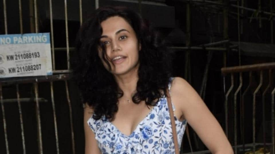 Taapsee Pannu,Bollywood,sexual harassment