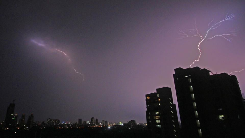 Mumbai rains,Monsoon,IMD