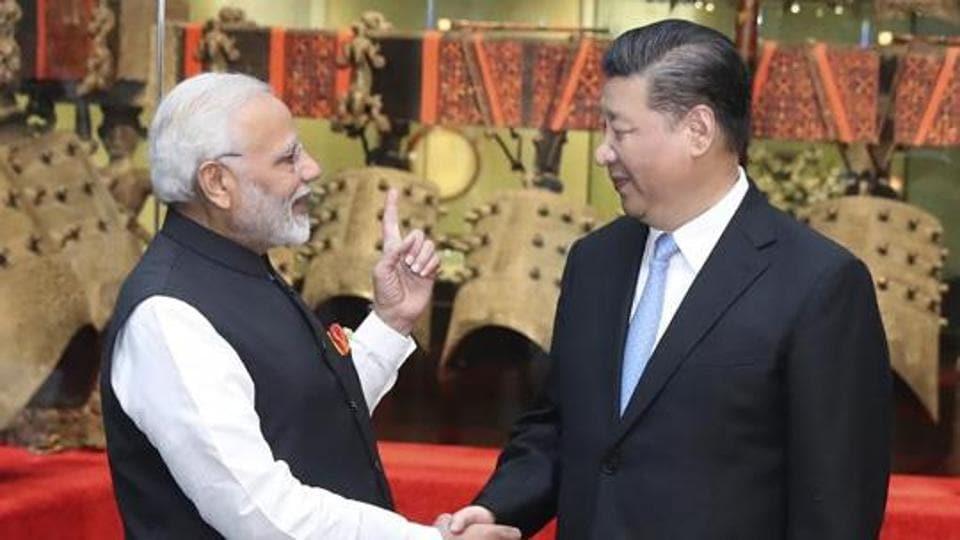 China,India,Sino India ties